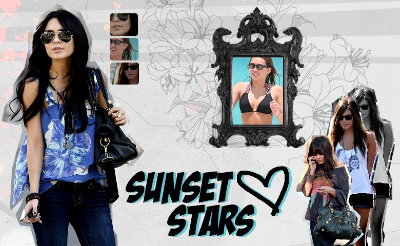 Sunset Star ** Todo Famosos