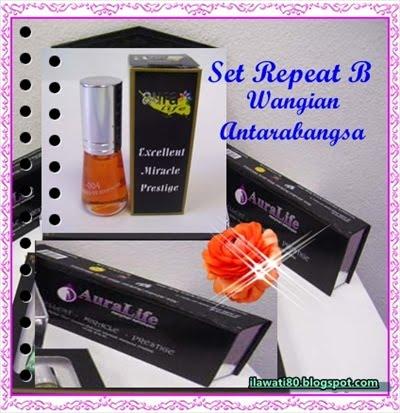 SET REPEAT B ANTARABANGSA