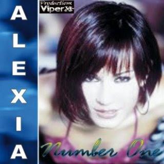 Baixar Alexia - Uh La La La! Grátis MP3