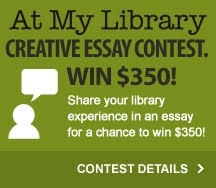 library essay contest The tc williams legal essay contest catalog is the web's largest collection of writing competitions for law students essay contests provide students with opportunities to display the.
