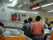Big Bazaar Inauguration Press Meet-Picture-1