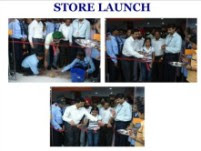 Big Bazaar Store Launch-2