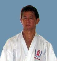 Instrutor Jefe del Seigokan
