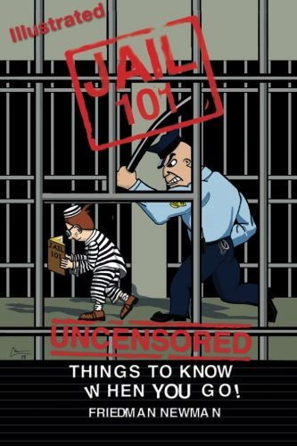 The JAIL GUIDE-BOOK!