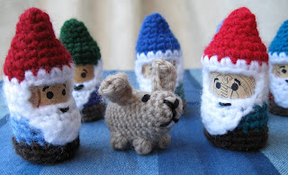 Craft Ideas Recycling Corks on Recycling Cork And Crochet Gnomes   Crafts Ideas   Crafts For Kids