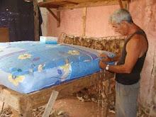 EL COLCHÓN, PIEZA CODICIADA EN HOGARES CUBANOS