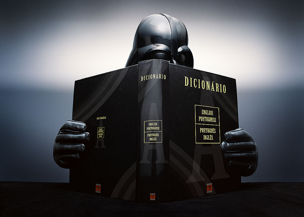 dart vader  Publicidad con Humor y mas