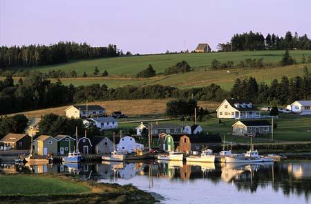 Prince Edward Island: Beyond Green Gables, CANADA