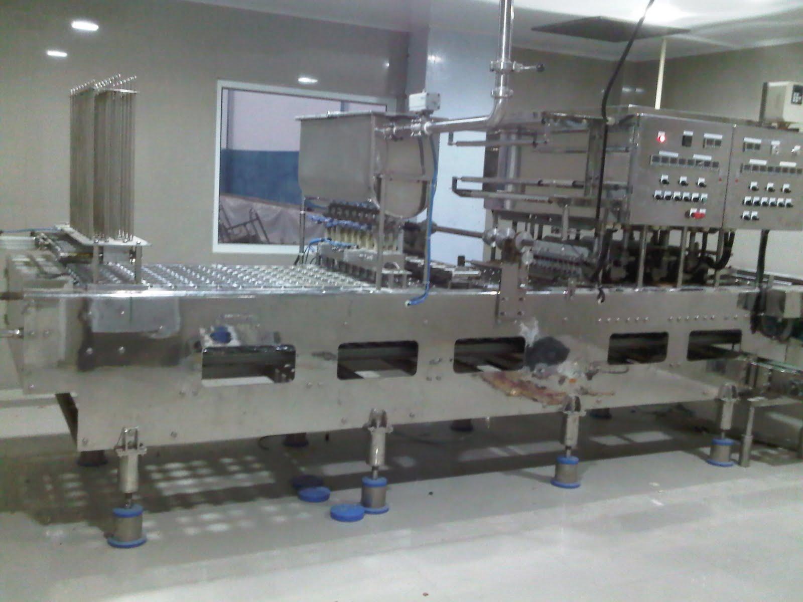 packaging teknologi