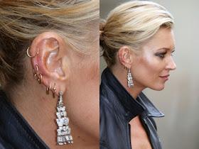 Body Piercing New Ear Piercing