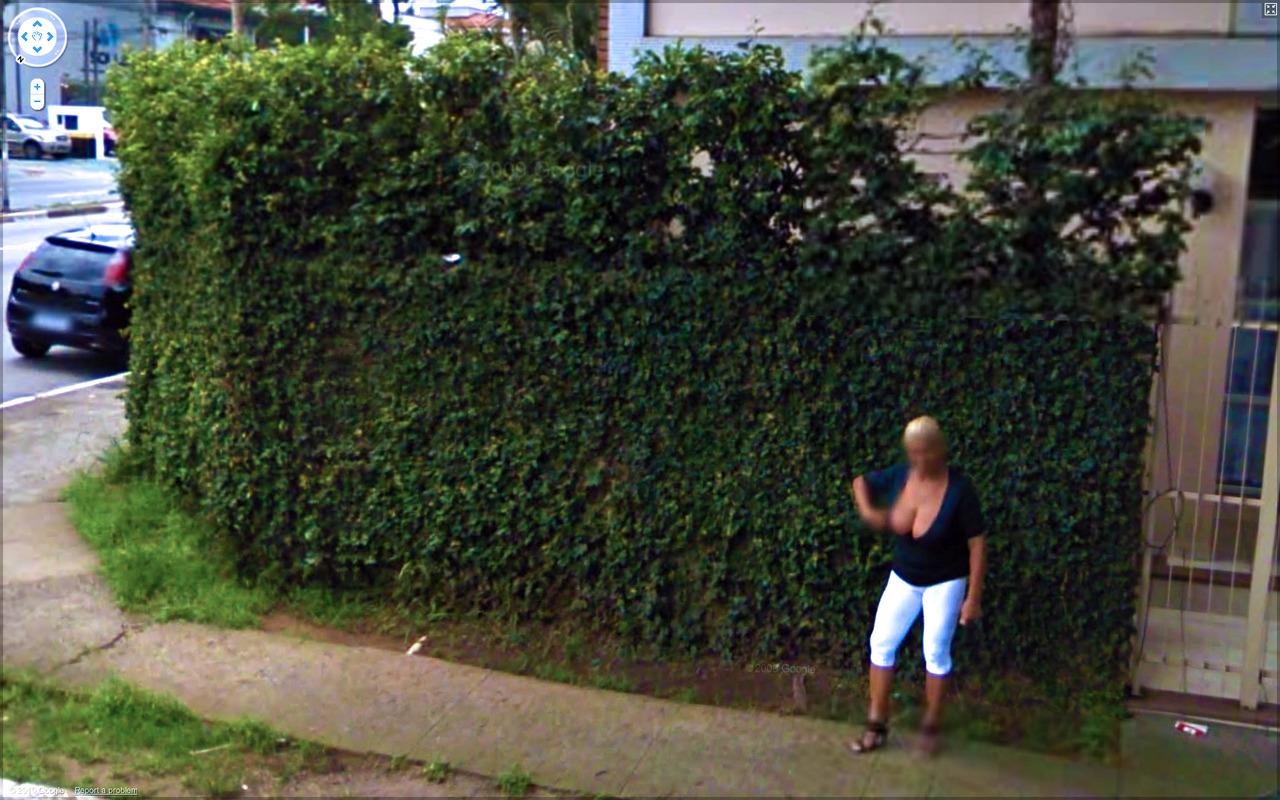 20 verr ckte und witzige bilder auf google streetview teil 3 luftbilder. Black Bedroom Furniture Sets. Home Design Ideas