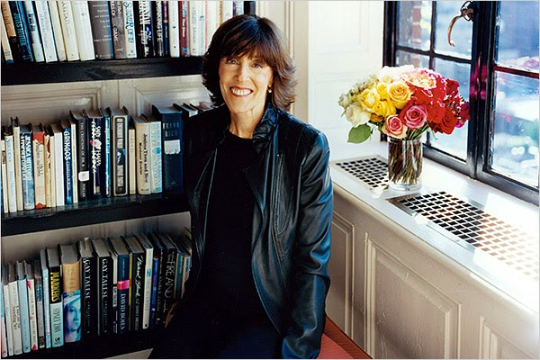 Nora Ephron Has Been Reading Stieg >> Beattie S Book Blog Unofficial Homepage Of The New Zealand Book