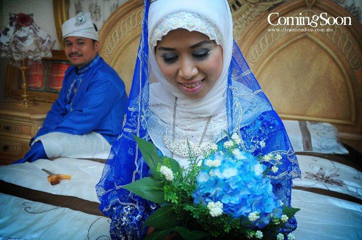 SRI QASEH: Perkahwinan Dr.Shahierah & Abangnya Dr.Adneen