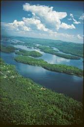 Mon coin de pays, Rivière des Outaouais
