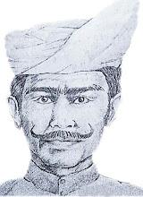 Dato Siamang Gagap ( Kahar Bin Mukmin)