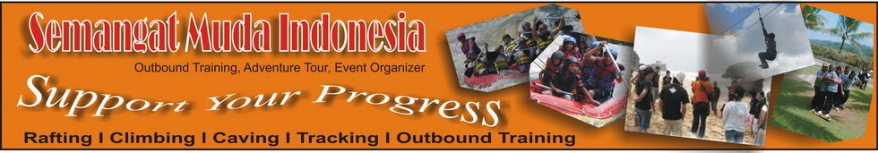Semangat Muda Indonesia : Support Your Progress