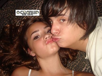 besando