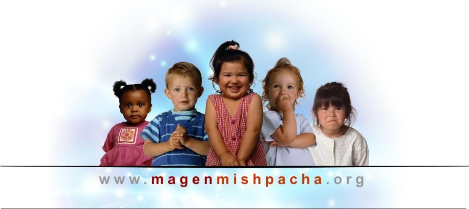 "Блог мониторинга СМИ проекта ""Magen Mishpacha"""