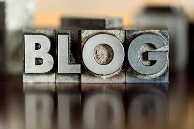 Como fazer um blog blogger?