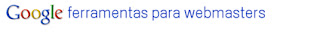 Indexar site no google