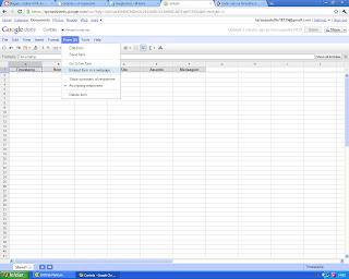 Como fazer formulário de contato para blogger, Aprenda Blog