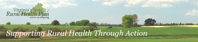 Rural Health in Virginia