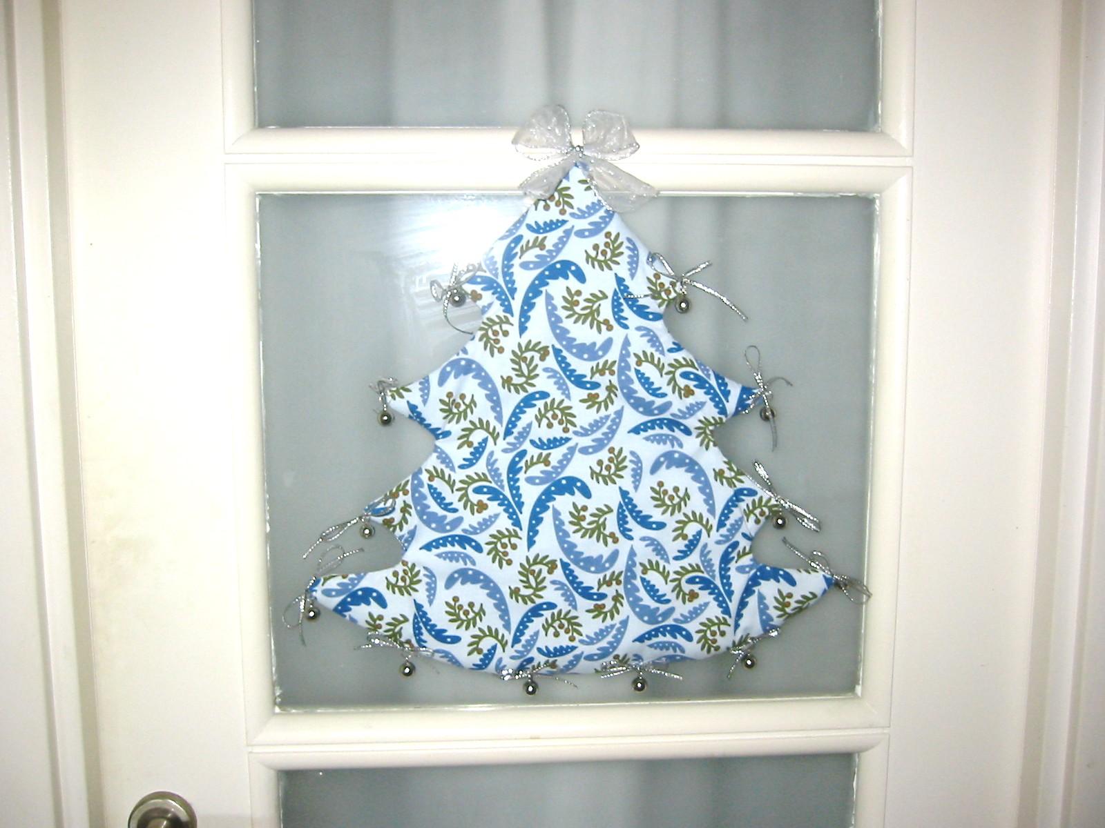 El recreo de aitana decoracion navide a en las puertas - Decoracion navidena puertas ...