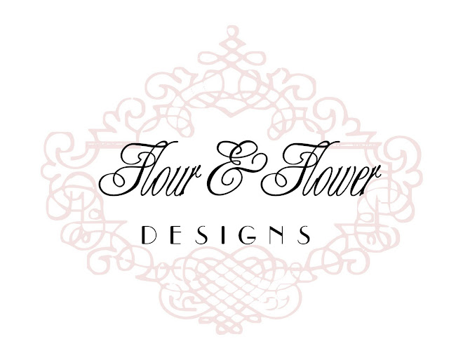 Flour and Flower Designs