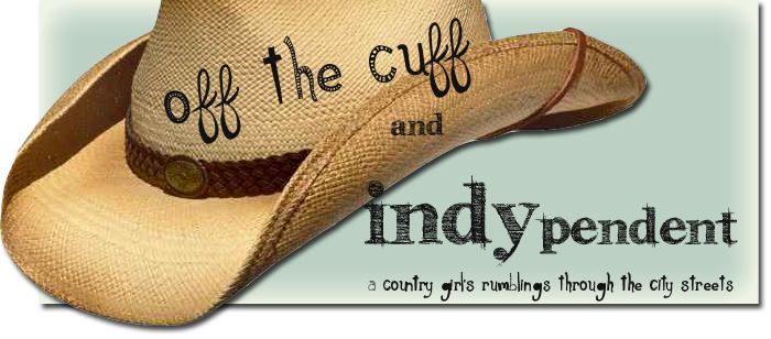 Off the Cuff and INDYpendent