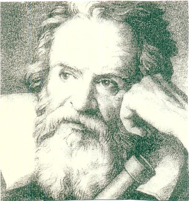 8 - GALILEO ANE HIS SCIENCE