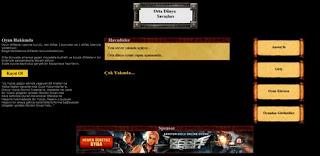 orta dünya savaşları online oyun
