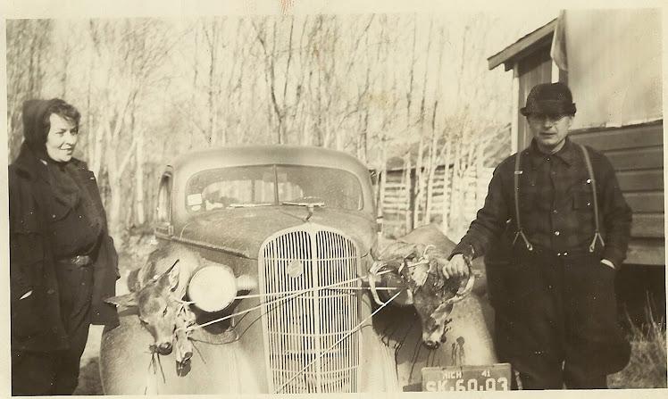 One Shot 1941