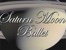 Saturn Moon Ballet video still