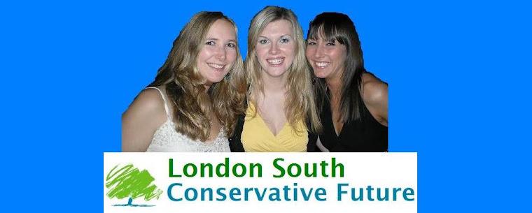 London South CF