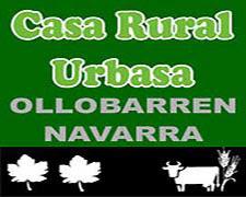 01 Agroturismo Casa Rural Navarra Urbasa Urederra, Centro Turismo Rural