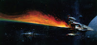 Astrona: John Berkey Sci-Fi and Space Art