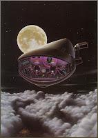 Tim White Sci-Fi and Fantasy Artworks - © Tim White