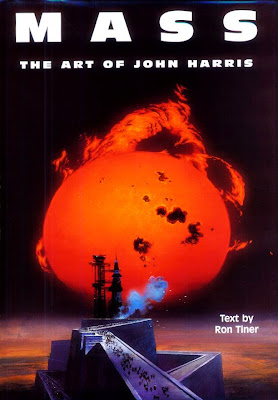 Mass - The Art Of John Harris
