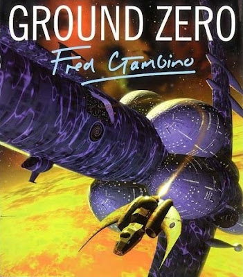 Ground Zero - The Art of Fred Gambino