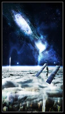 Alyn Digital Space Art