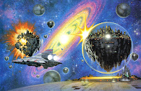 David Mattingly Sci-Fi Art