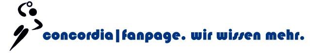 concordia|fanpage. wir wissen mehr.