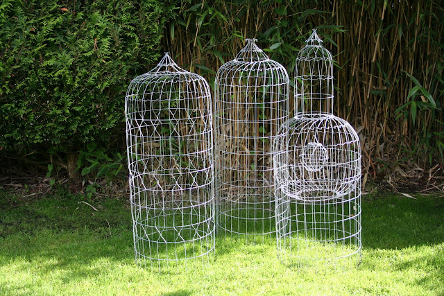 Garden cages for Garden cage