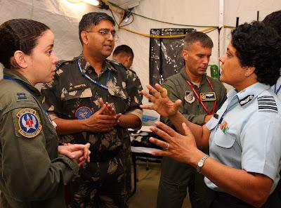 Om prakash essay air-force