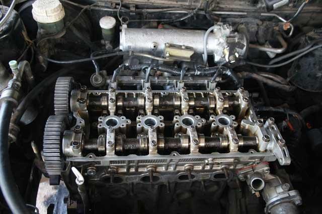 Mitsubishi Lancer 4g15 User Manual