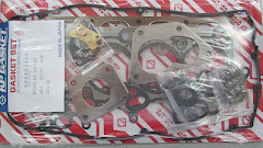 Mitsubishi Air Trek DOHC Top Set Gasket