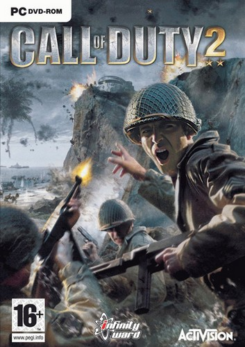 call of duty 2 pc game. Call of Duty 2