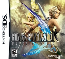 Final Fantasy XII Revenant Wings (USA)