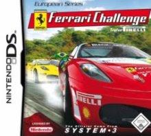 Ferrari Challenge (EUR)