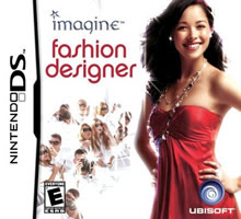Imagine Fashion Designer (USA)